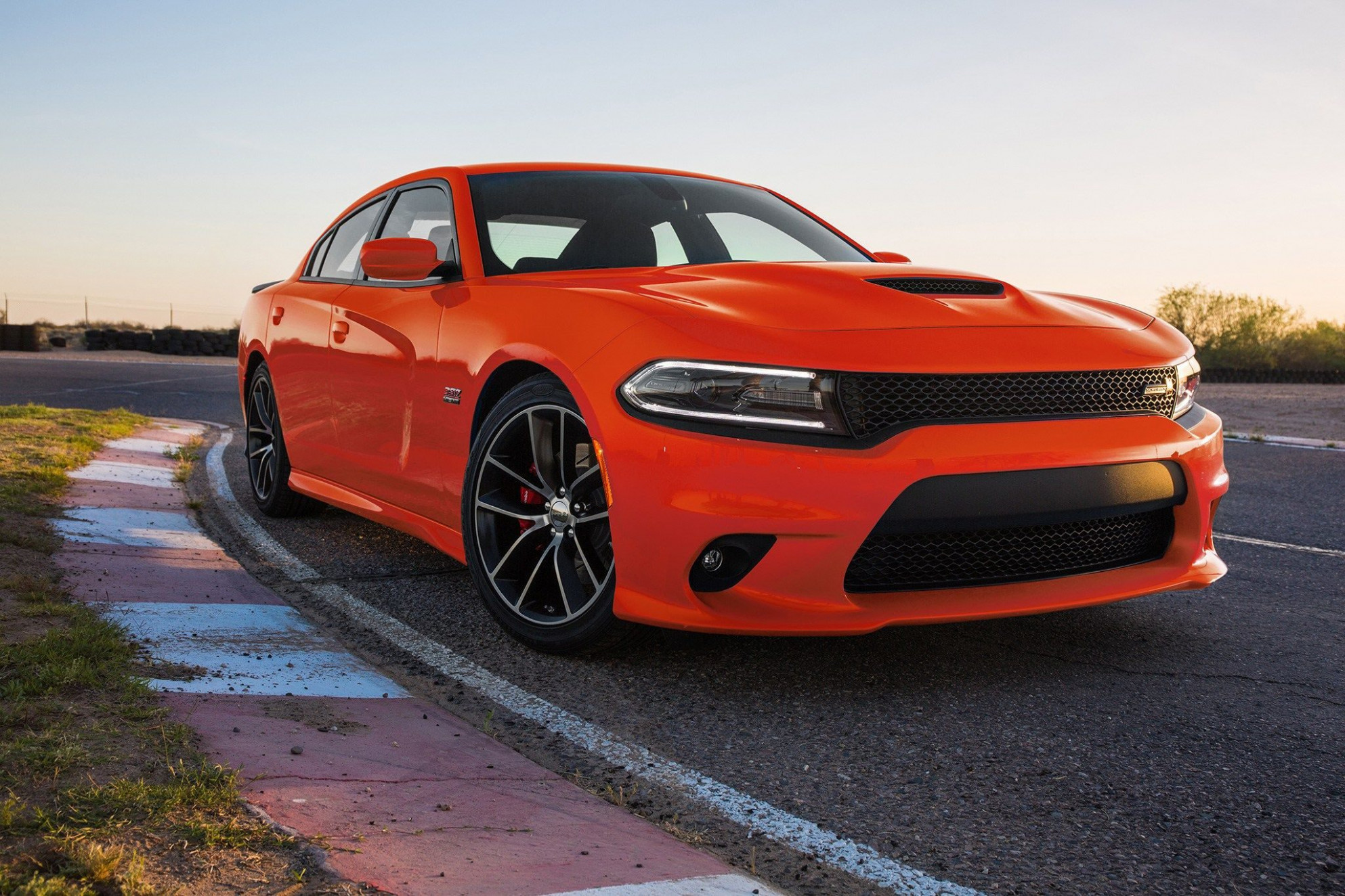 Style New 2022 Dodge Charger Spotted