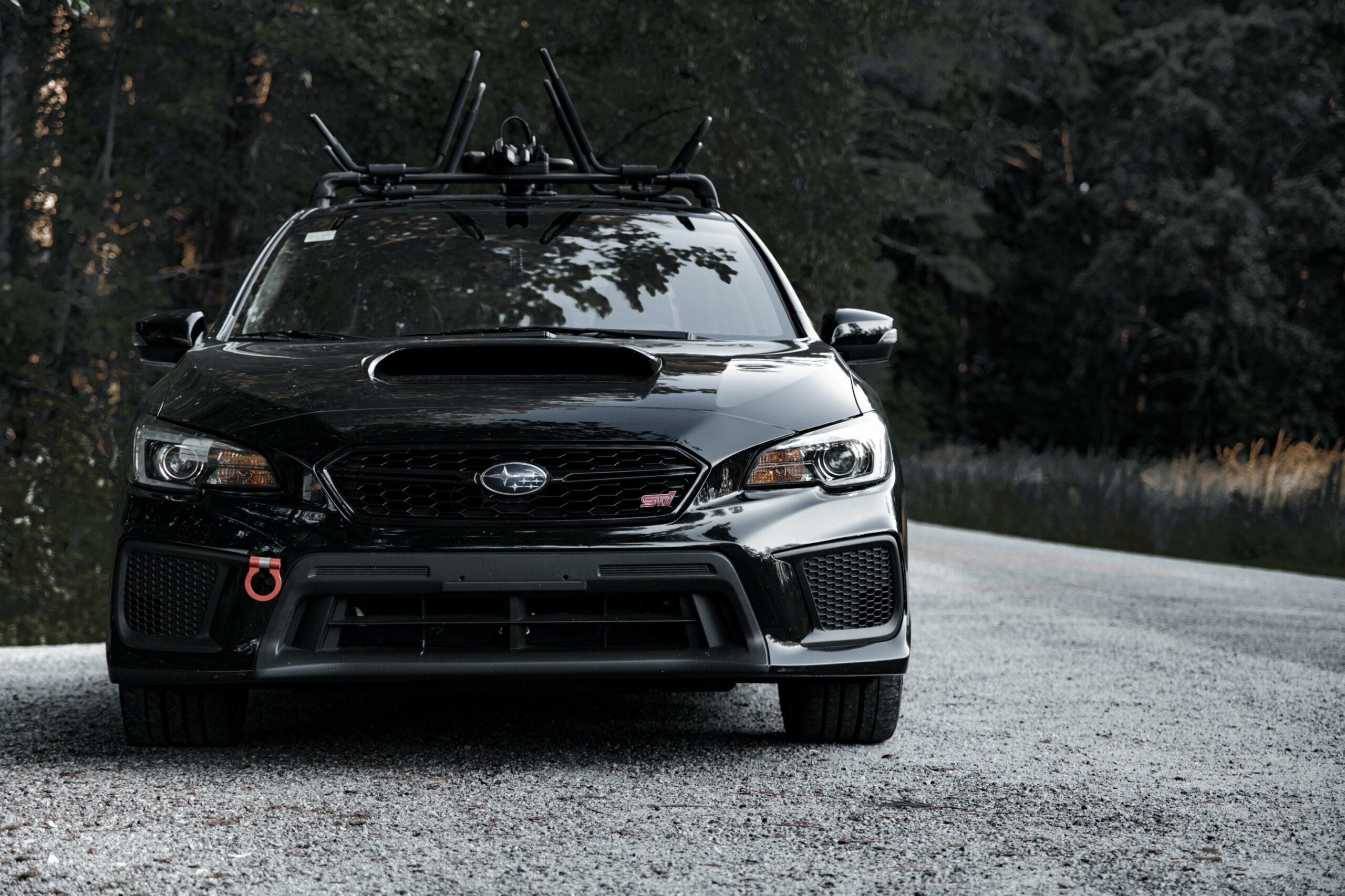 Price and Review Subaru Wrx Sti 2022 Engine