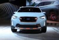 pricing subaru xv hybrid 2022