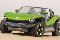 pricing volkswagen buggy 2022