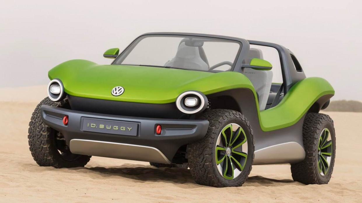 Prices Volkswagen Buggy 2022