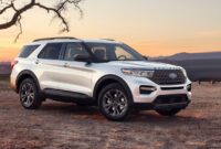 pricing when does the 2022 ford explorer come out