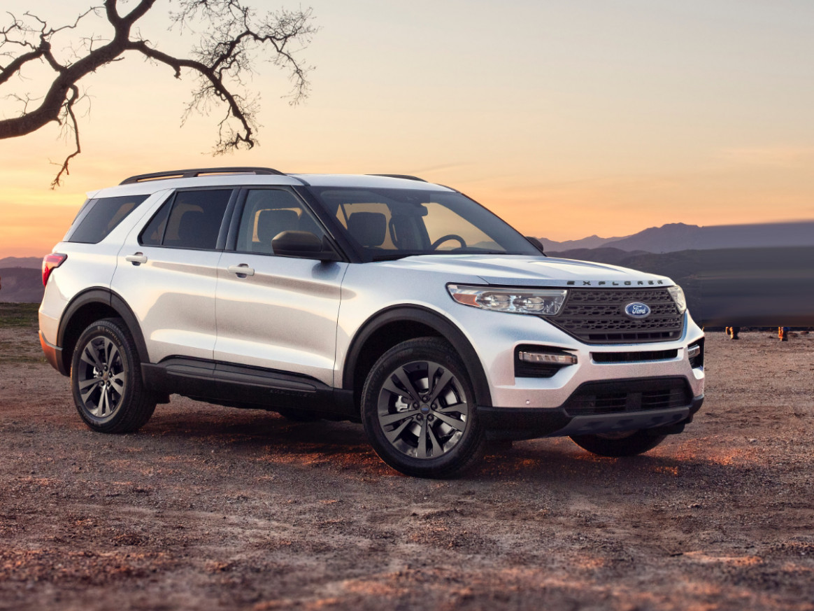 Redesign and Review When Does The 2022 Ford Explorer Come Out