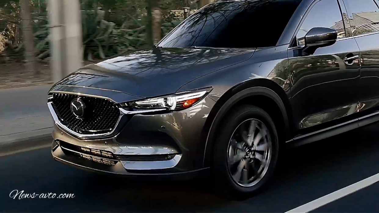 Review and Release date Xe Mazda Cx5 2022