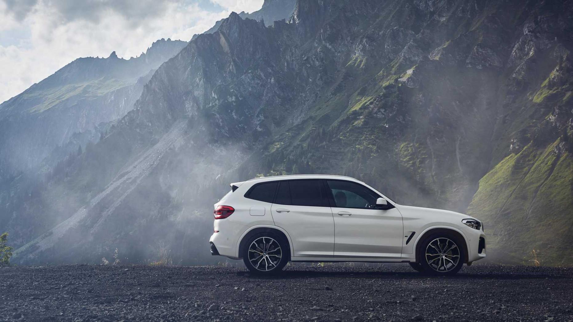 Release Date 2022 BMW X3 Hybrid