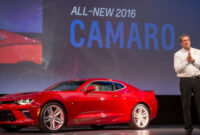 ratings 2022 chevy camaro competition arrival