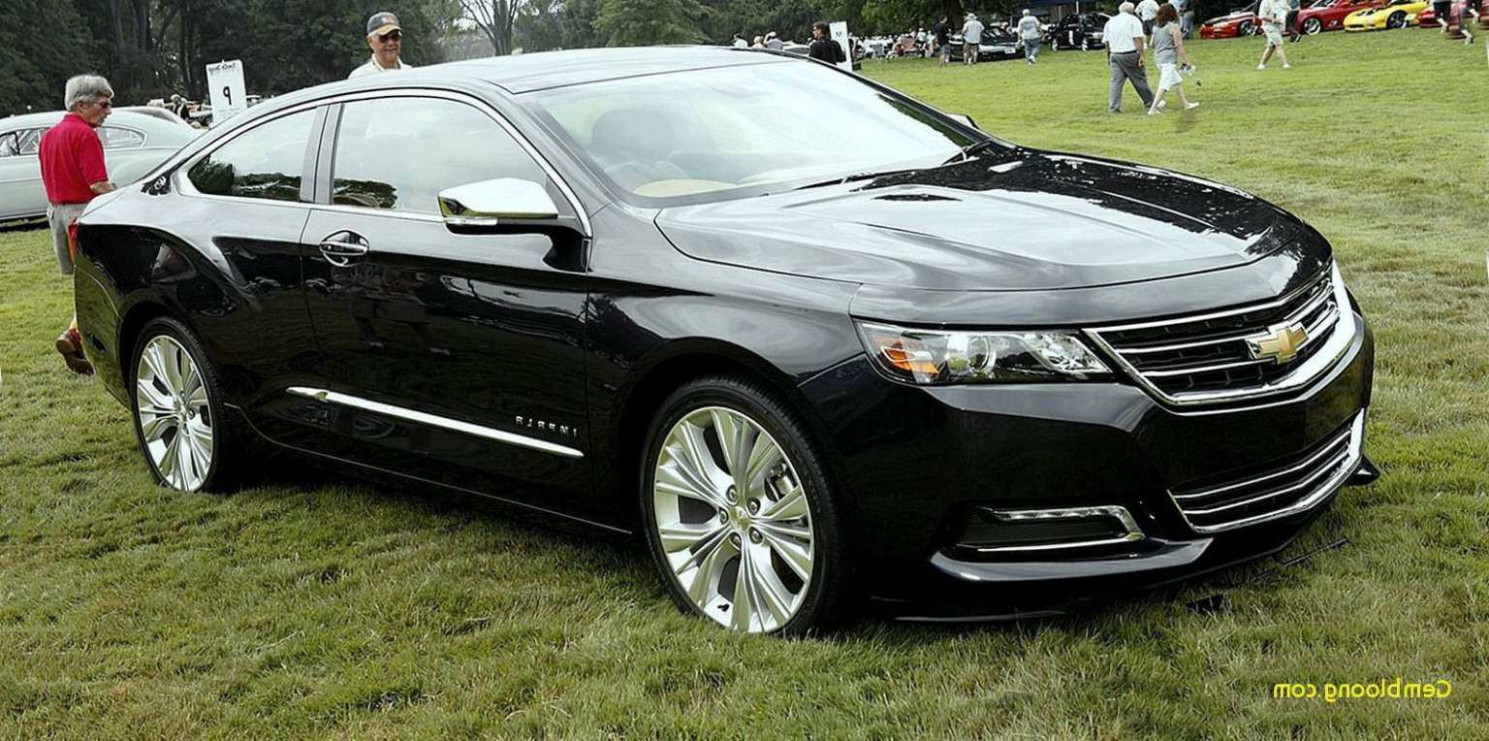 Redesign 2022 Chevy Impala Ss Ltz Coupe