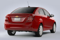 ratings 2022 chevy sonic