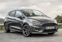 ratings 2022 ford fiesta st rs