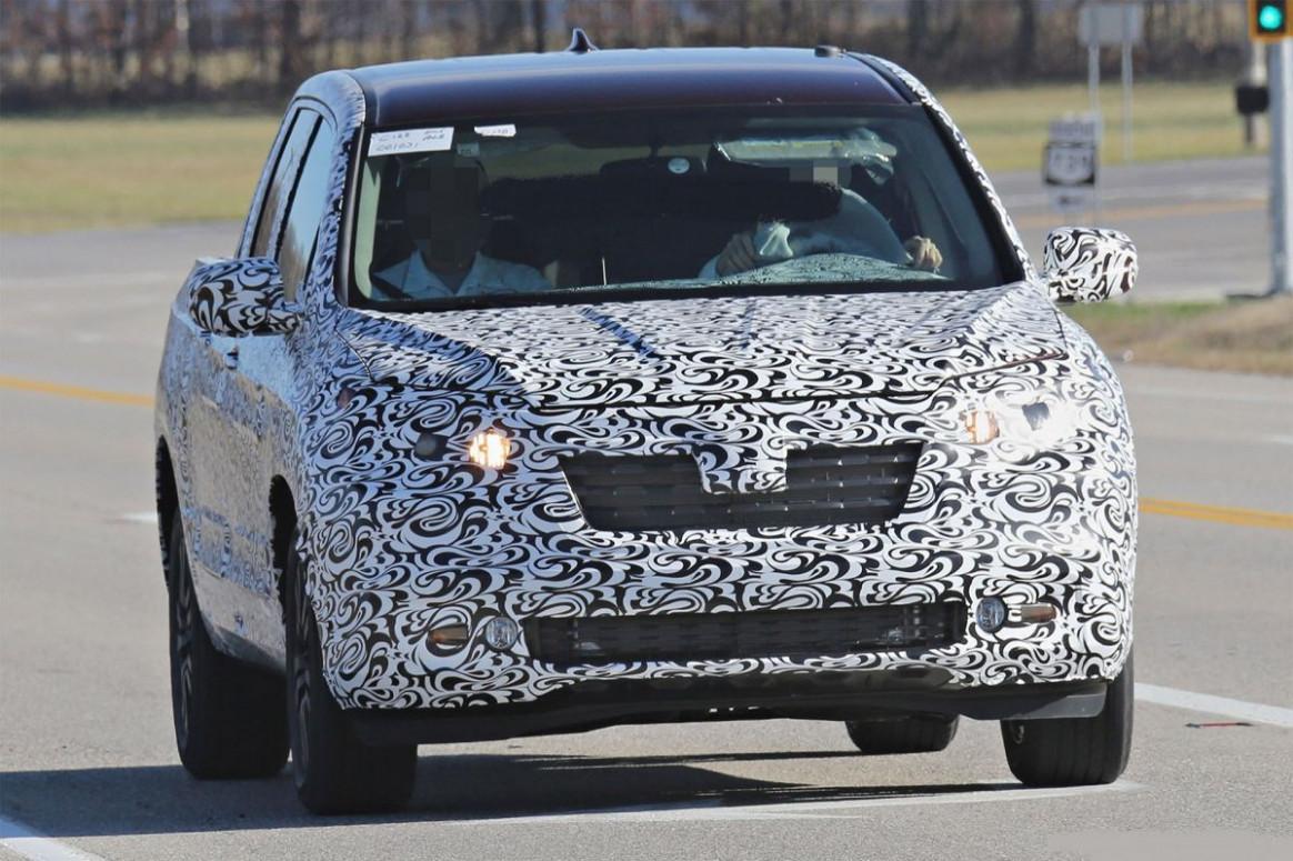 Price and Review 2022 Honda Ridgeline Pickup Truck