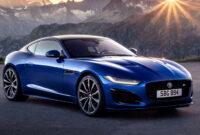 Exterior 2022 Jaguar F-Type