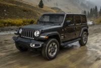 ratings 2022 jeep wrangler diesel