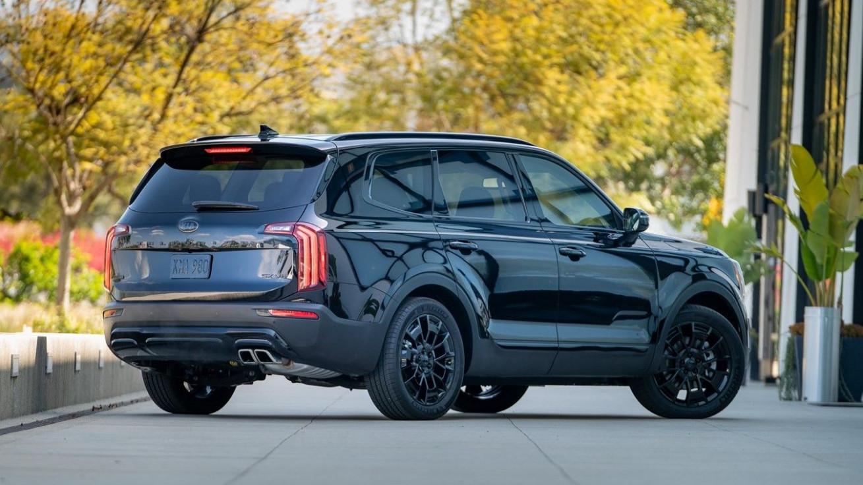 Review 2022 Kia Telluride Warranty