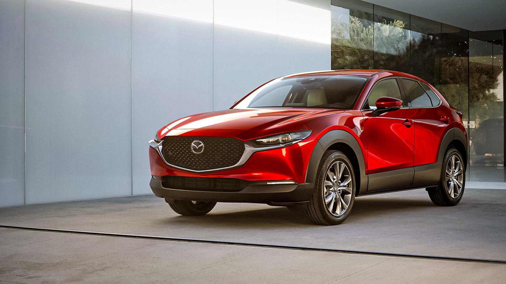 Ratings 2022 Mazda Cx 9