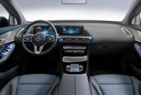 Interior 2022 Mercedes Benz E Class