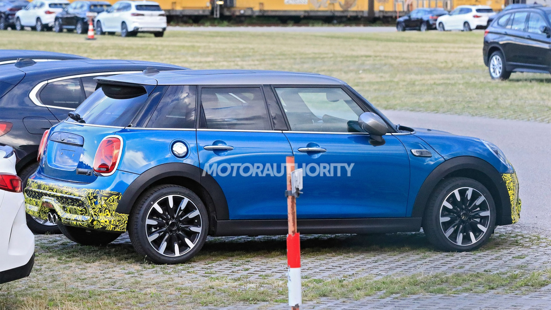 Concept and Review 2022 Mini Cooper Countryman