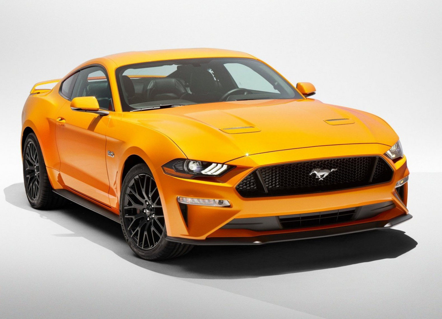 New Concept 2022 Mustang Rocket