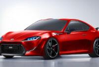 Spesification 2022 New Toyota Avensis Spy Shots