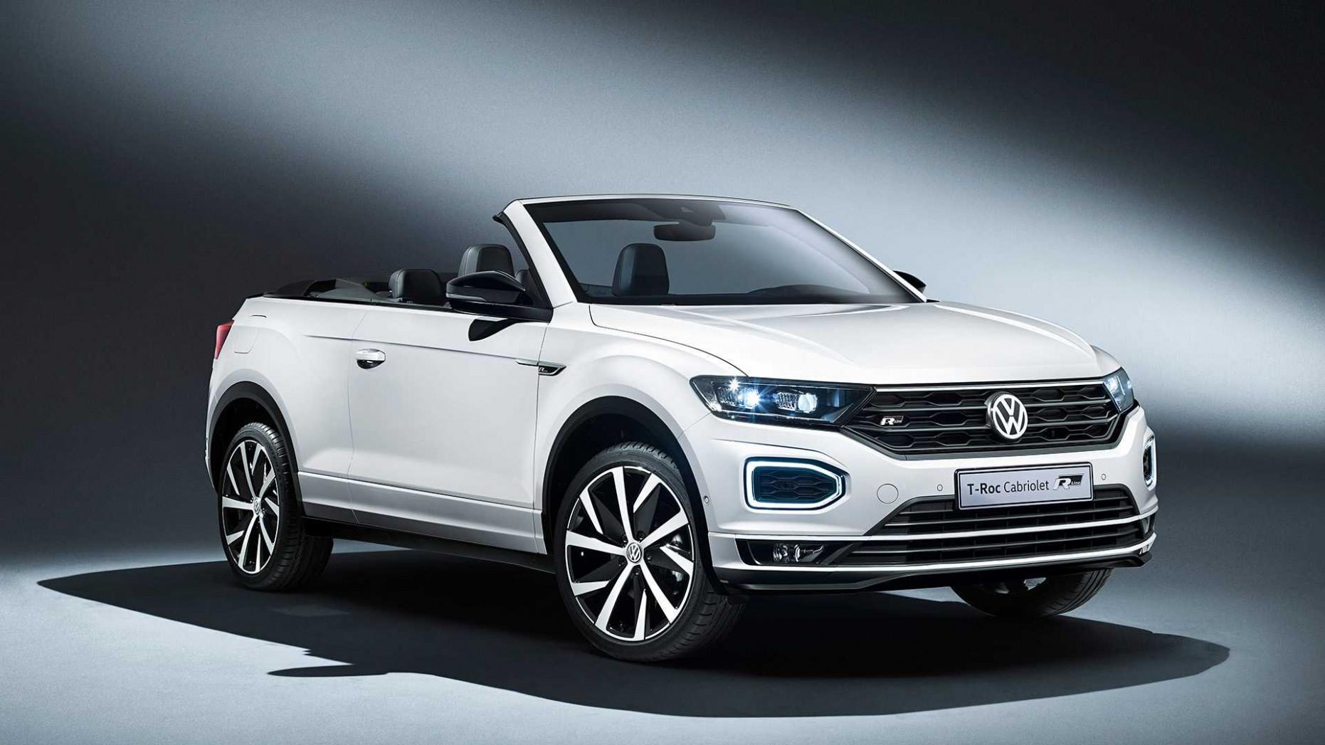 Research New 2022 Volkswagen Beetle Convertible