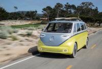 New Concept 2022 Volkswagen Transporter