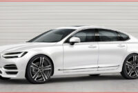 ratings 2022 volvo v90 specification