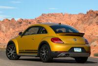 ratings 2022 vw beetle dune