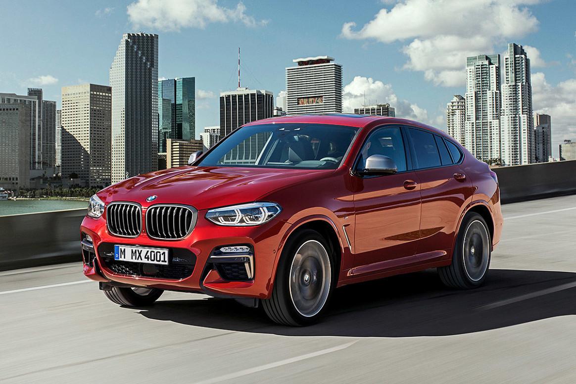 Images BMW Diesel 2022