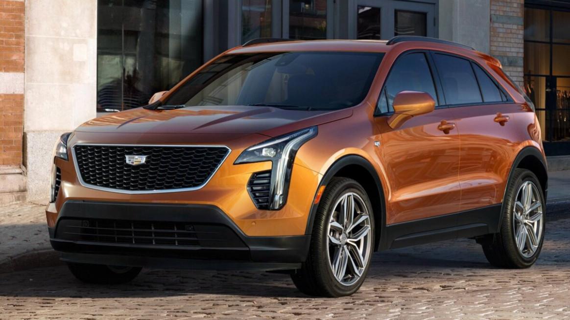 New Concept Cadillac Xt6 2022