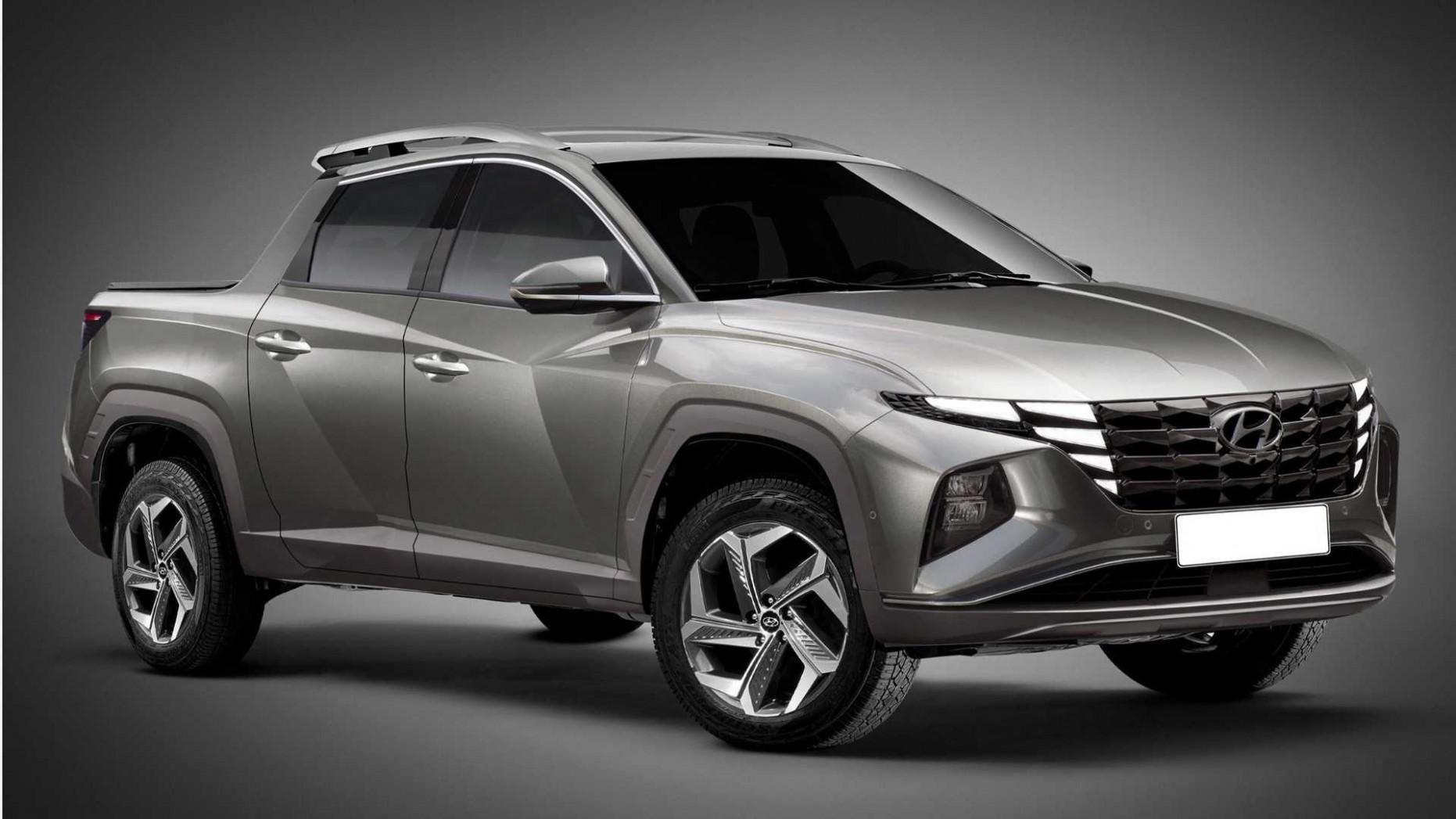 Price Hyundai Pickup Truck 2022