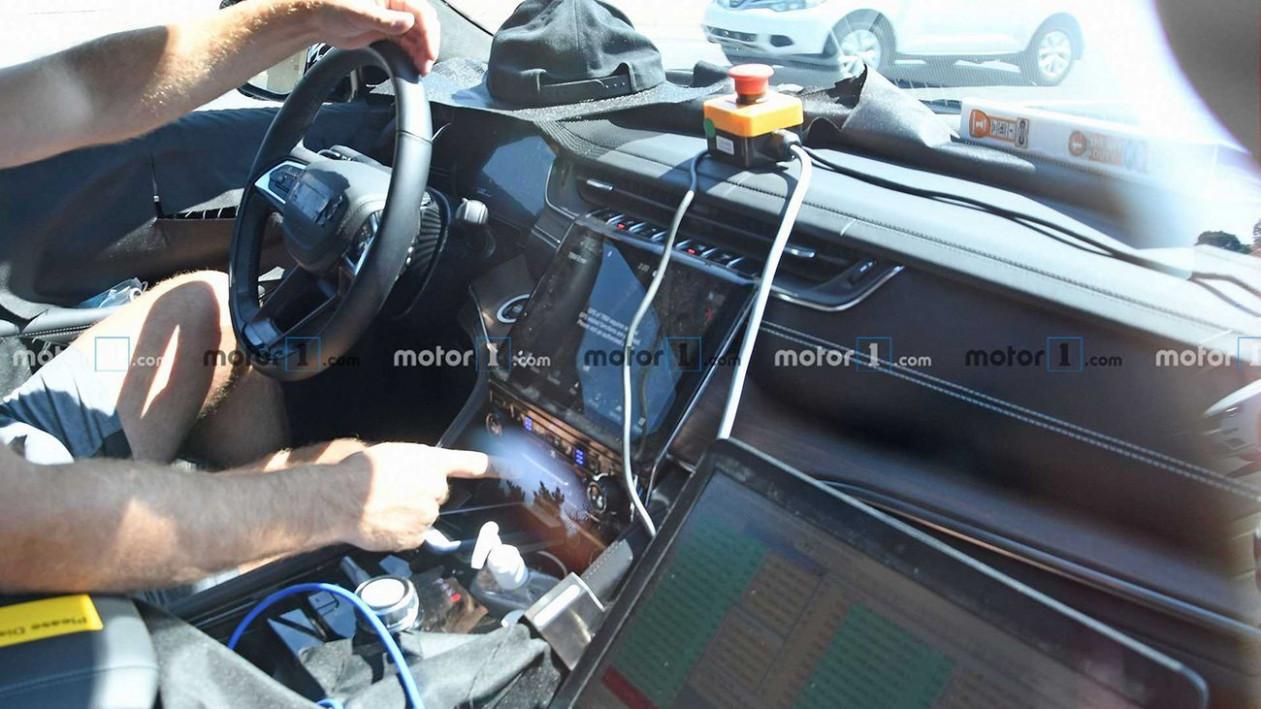 Photos Jeep Commander 2022