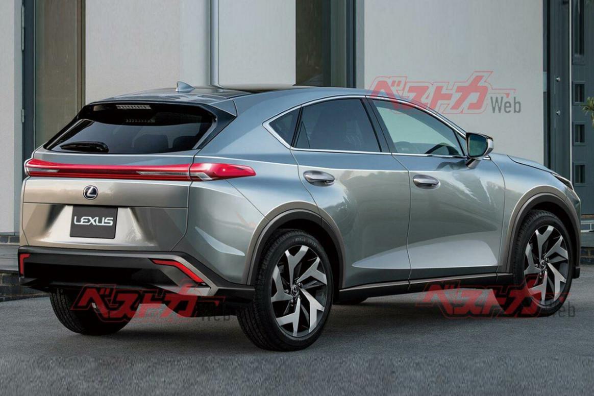 Pricing Lexus Coupe 2022