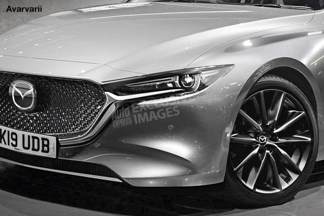Pricing Mazda 3 2022 Lanzamiento