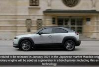 ratings mazda electric car 2022