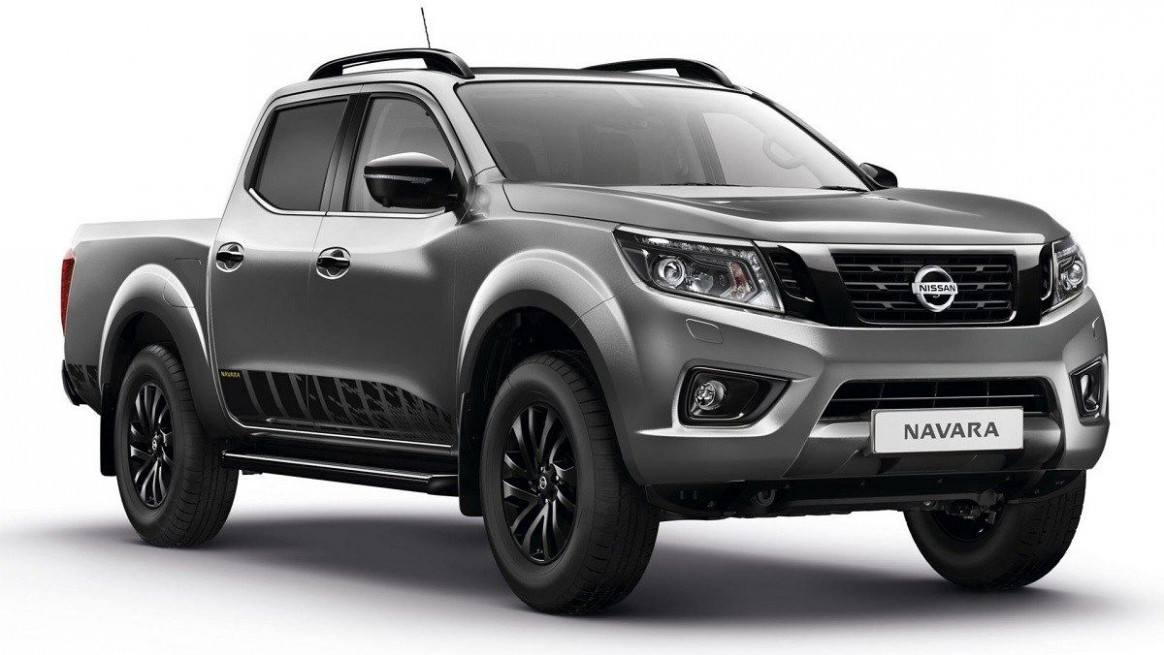 Release Date and Concept Nissan Ute 2022