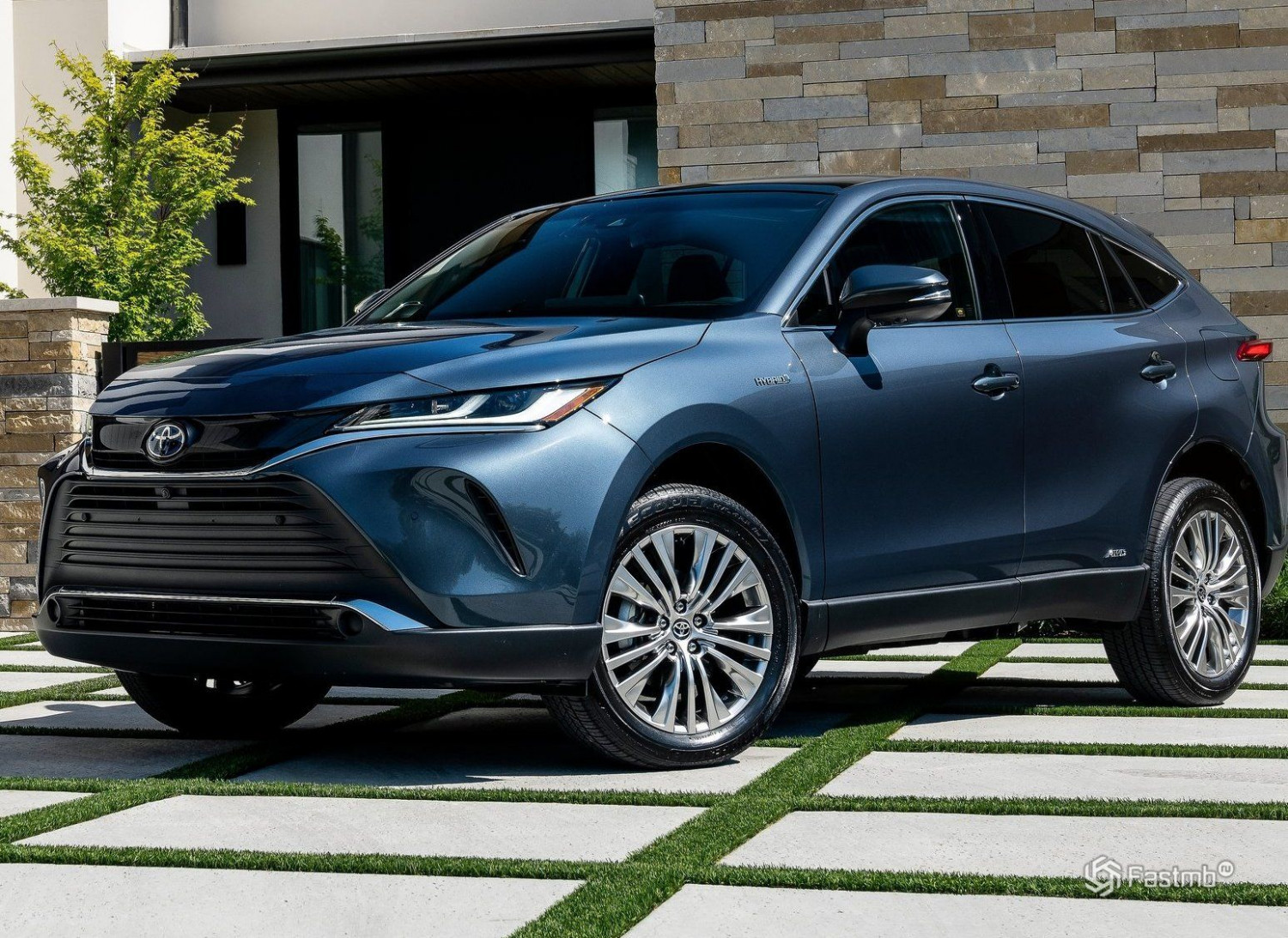 Price and Review Toyota Venza 2022