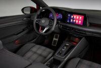 ratings volkswagen gti 2022