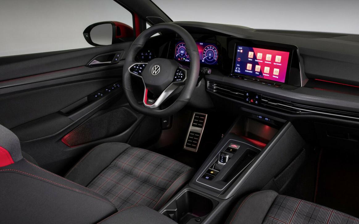 Overview Volkswagen Gti 2022
