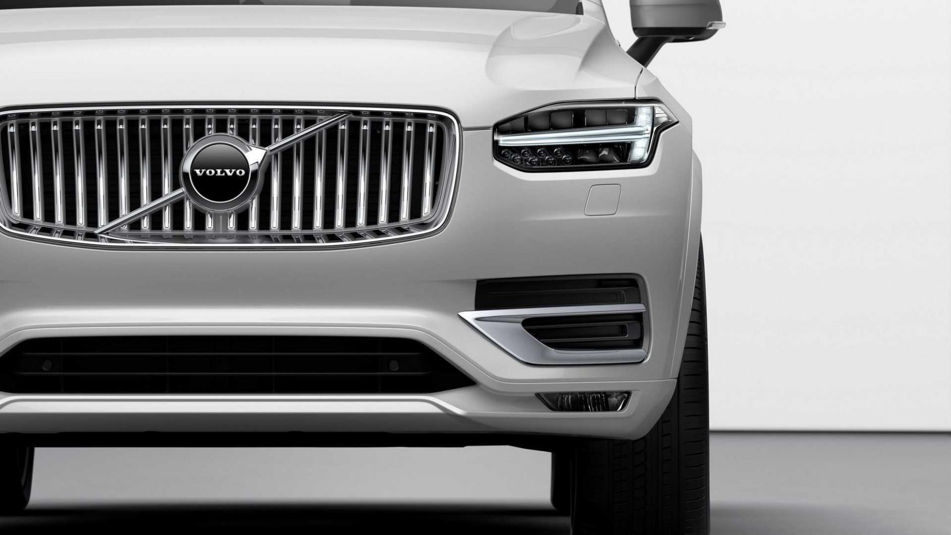 Performance Volvo Ev 2022