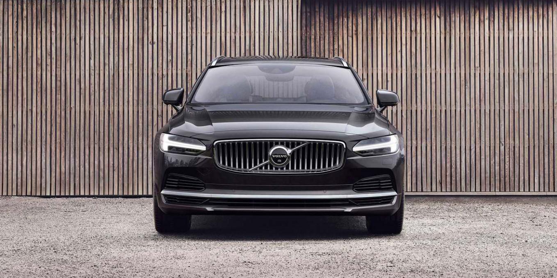 Style Volvo V90