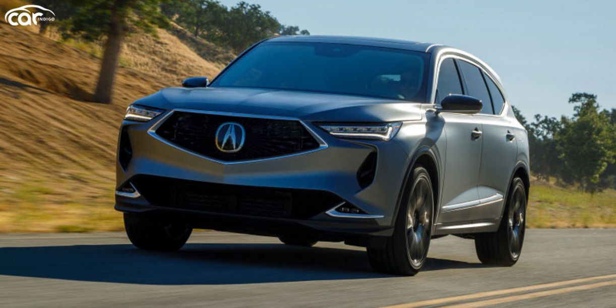 Review and Release date When Does Acura Release 2022 Models
