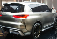 ratings when does the 2022 infiniti qx80 come out