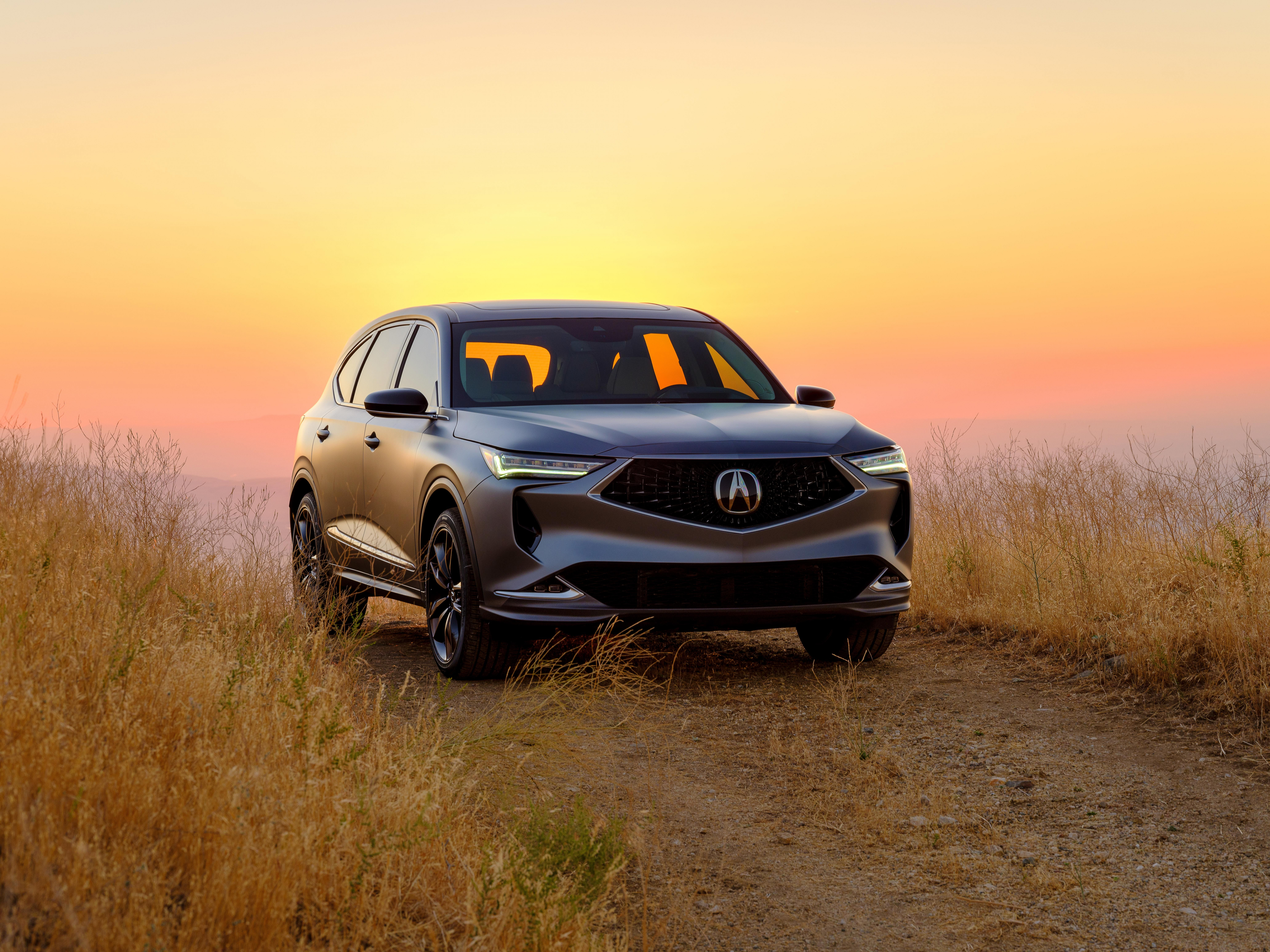 Specs and Review 2022 Acura Mdx Rumors