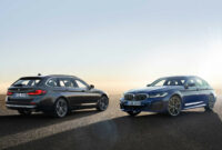 redesign 2022 bmw 5 series release date