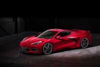 redesign 2022 chevrolet corvette zora zr1