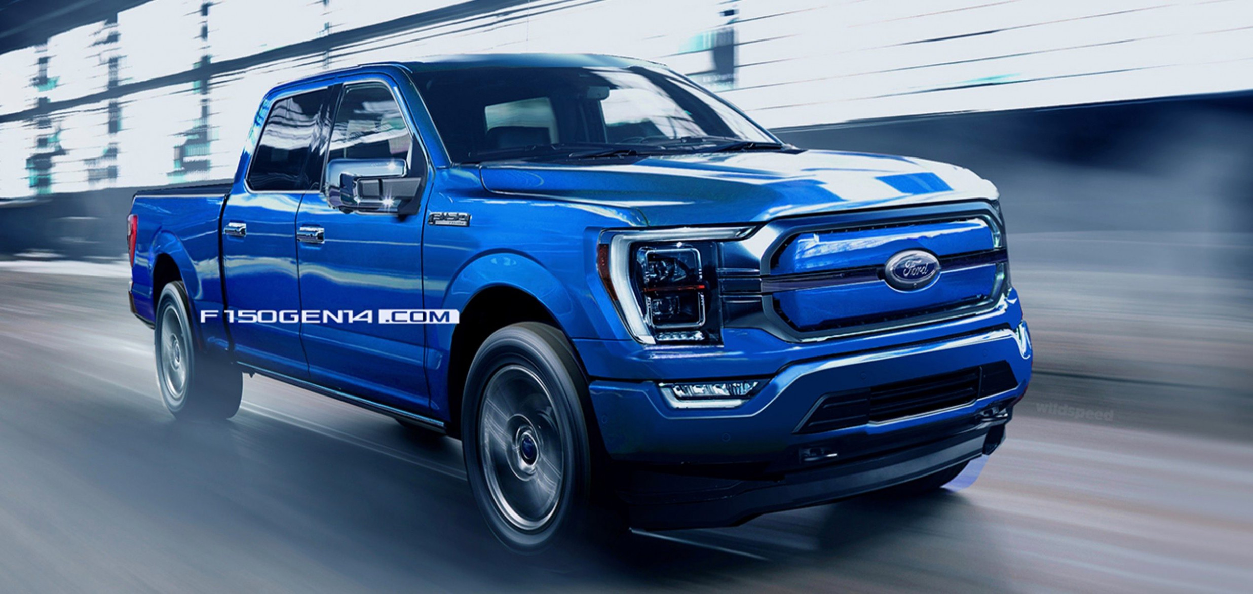 Redesign and Concept 2022 Ford F100
