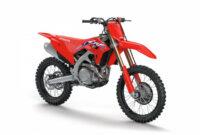 redesign 2022 honda dirt bikes