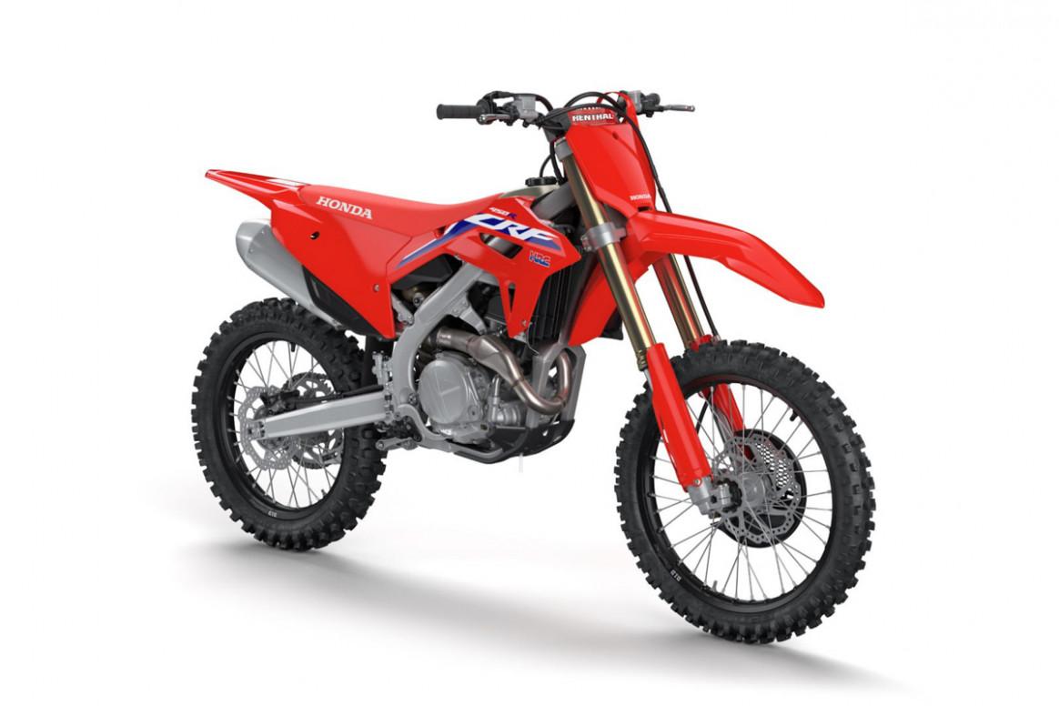 Review and Release date 2022 Honda Dirt Bikes