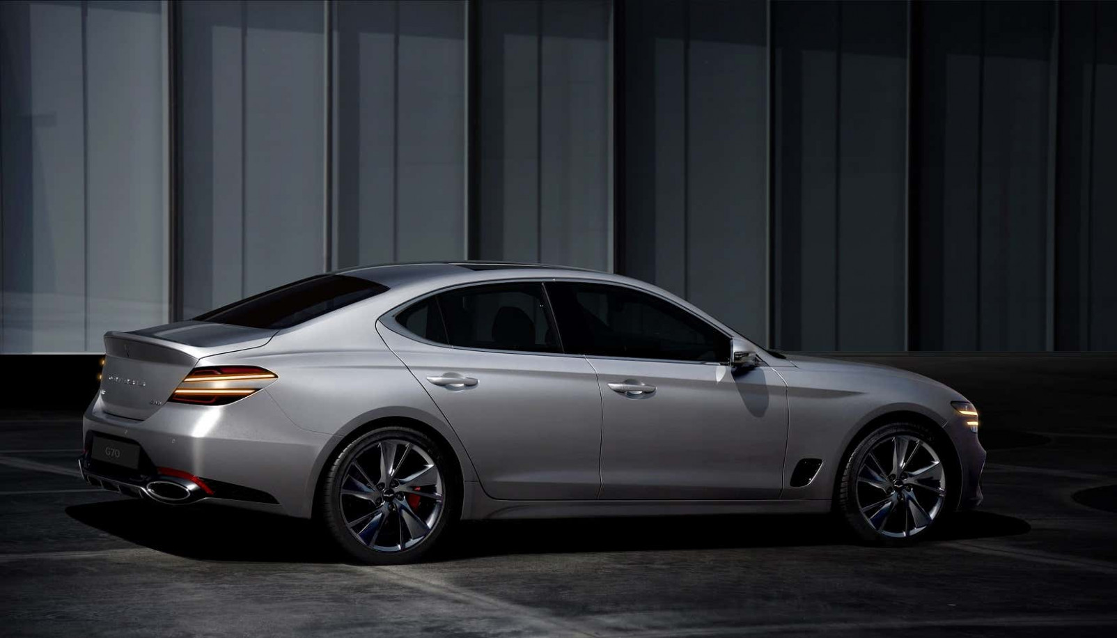 Release Date and Concept 2022 Hyundai Genesis