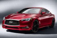 redesign 2022 infiniti q60 coupe