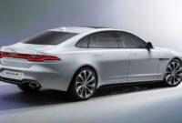 redesign 2022 jaguar xe review
